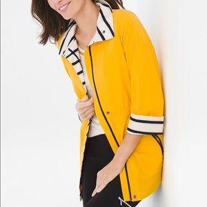 Zenergy by Chico yellow jacket
